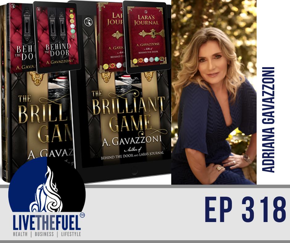Brazil, Law, and Romance with Adriana Gavazzoni