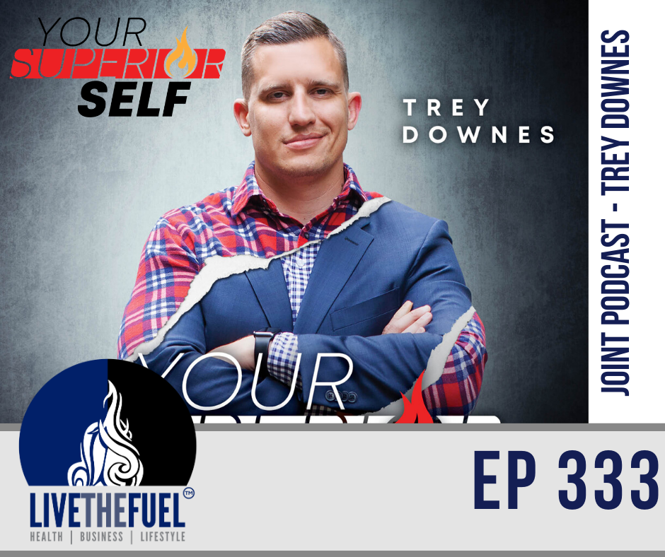 Healthy Lifestyle and more with Podcaster Your Superior Self
