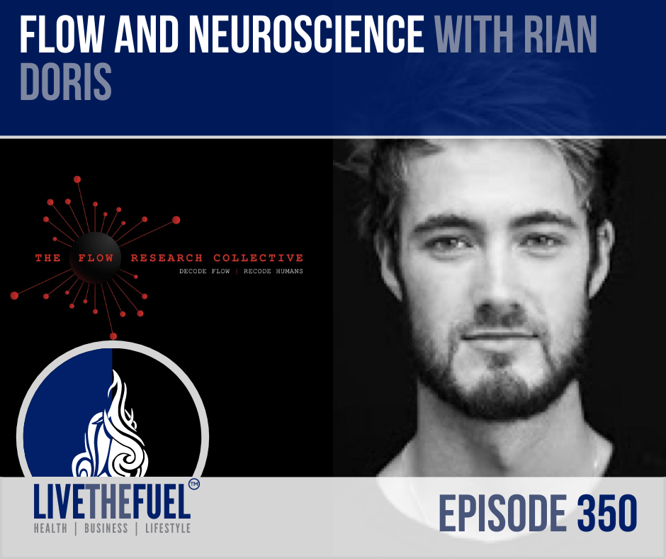 Flow and Neuroscience with Rian Dorris