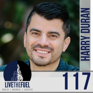 Meet Podcast Junkies and Full Cast founder Harry Duran from MAPCON 2017