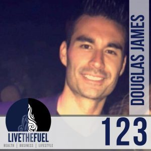 Get Amped with Active Duty Navy, Turned 7 Figure Entrepreneur Douglas James
