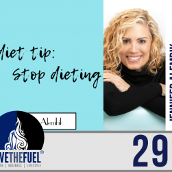 Health Podcast 299: Food Addiction & Personal Responsibility