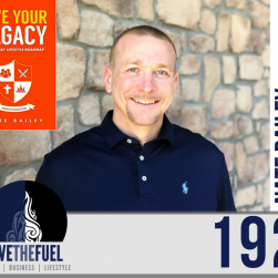Podcast Episode 192 with MANWEALTH and Prosperity with Nate Bailey