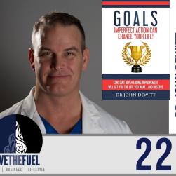 Podcast 221: Beyond Concussion, Mental Game, No Sugar, Vision, Dr. John DeWitt