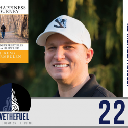 225: If You Can Believe It, You Can Achieve It, LIVE Podcast