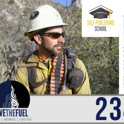 234: Hotshots, Book Writing, and Self-Publishing School