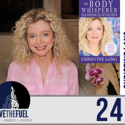 Healthy Podcast 246: Health Symptoms and Triggers with your Body Whisperer