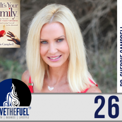 265: Toxic Relationships and Family Members Psychology