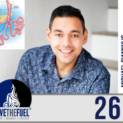 Lifestyle Podcat 266: Goat Rancher to Duodenal Switch to Marketing Entrepreneur with Michael Giannulis