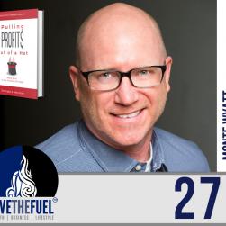 Business Podcast 275: Your Abundant Mindset and Life Balance + Seasons = Awareness with Monte Wyatt