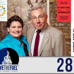 Business Podcast 282: Overcoming Gender Bias and Workplace Breakthroughs - Andie Kramer & Al Harris