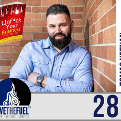 Business Podcast 285: UnFuck Your Business with Tomas Keenan