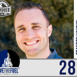 Business Podcast 288: Automate, Grow, Sell, and Conquer Your Business with Brandon Vaughn