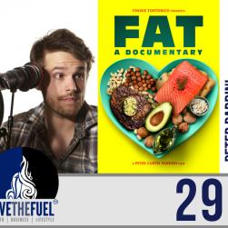295: FAT a documentary Film Director Peter Pardini