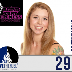297: Blind Fury Fitness Model, Trainer, Psychology, and Sociology