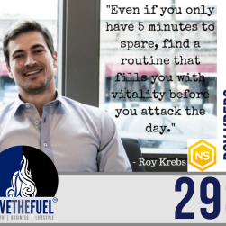 298: Brain Food, Better Brains, and Natural Stacks