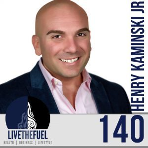 140: Hanging with The Brand Doctor Himself Henry Kaminski JR
