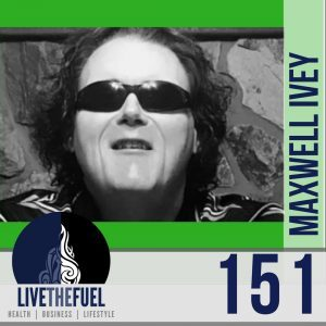151: How You Can Make YOUR Dreams Come True with The Blind Blogger LIVETHEFUEL