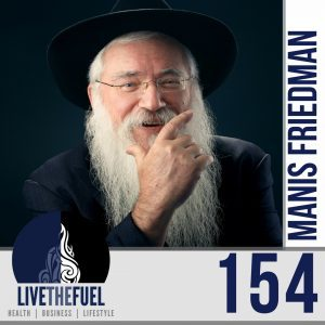 The Joy of Intimacy with Rabbi Manis Friedman